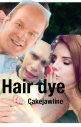 Hair dye by cakejawline