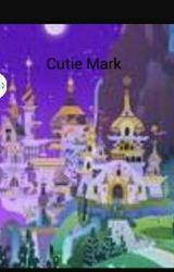Cutie Mark by AshlynnElric9137