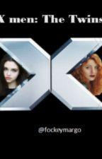X Men: The Twins by fockeymargo