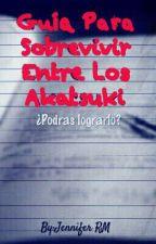 Guía Para Sobrevivir Con Los Akatsuki by Little_Neko_18