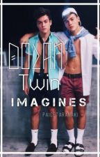 Dolan Twin Imagines by idgafpaige