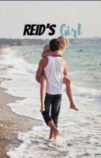 Reid's Girl // Spencer Reid Fanfic by OceanGirl2014