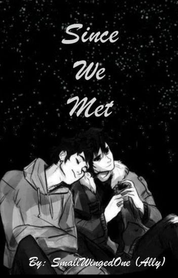 Since We Met (Percy Jackson Fanfiction) AU