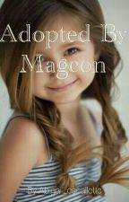 Adopted by Magcon by espinosalover81