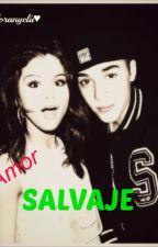 Amor  SALVAJE♥ (jelena) by JBforever15