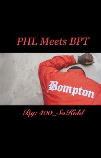 Philly Meets Bompton XX YG400
