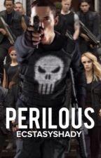 Perilous by ecstasyshady