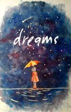 dreams | Martijn Garritsen ✔️ by taytaylikestowrite