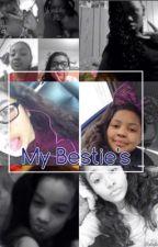 My best friends by love_1215marissa
