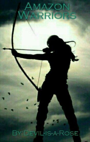 Amazon Warriors (lesbian story)