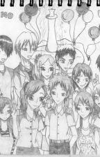 Moshimo Unmei cover! by Yuuki_Kagami