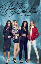 Pretty Little Liars ~ Little Mix by dawnn_mariee13