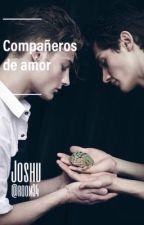 Compañeros de Amor. by joshu1902