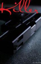 Killer (The Scarlett Hartley Series Book #1) by emilyepew