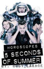 5sos Horoscopes by cody_lagace
