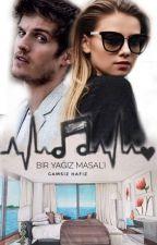 BİR YAĞIZ MASAL'I -Tamamlandı- by Fyzayamn