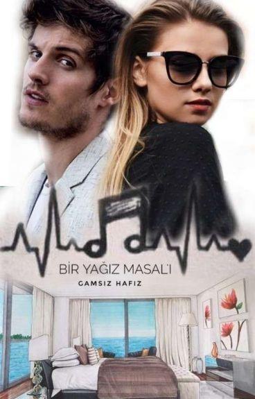 """""""BİR YAĞIZ MASAL'I """" ~Umut Serisi 1~"""