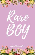 RARE BOY ~ Larry (SIN EDITAR) by alandiamandis
