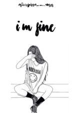 I'm Fine | Kian L. by poeticsadness--