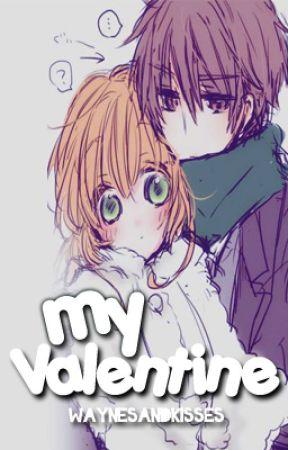 My Valentine [KNJQ] by waynesandkisses