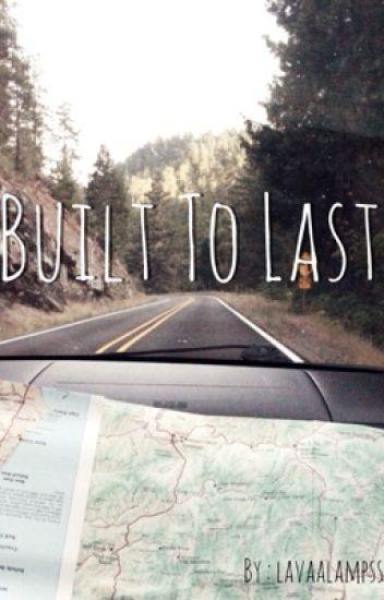 Built To Last (Ziam)