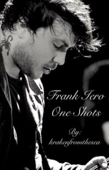 Frank Iero One Shots