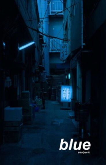 Blue ➸ JiKook