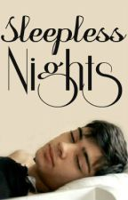 Sleepless Nights [Ziam AU] by Larry_Lashton