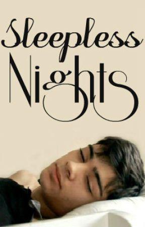 Sleepless Nights [Ziam AU] by Larry_Lashton