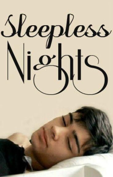 Sleepless Nights [Ziam AU]