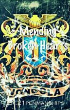 Mending Broken Hearts by 21penmanships