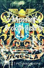 Mending Broken Hearts by 21penmanships