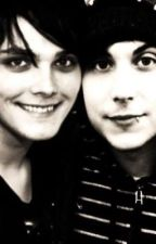 Howlin' For You [Frerard] by AvengedRomance