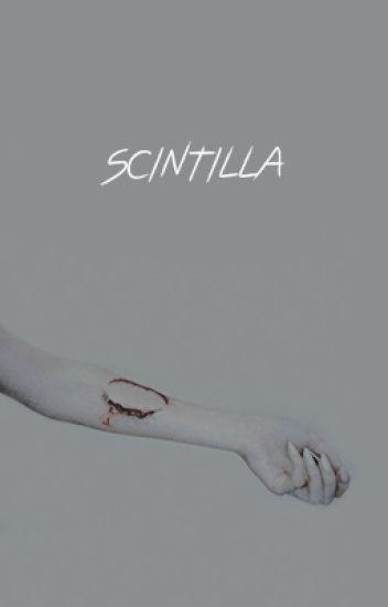 Scintilla || Glenn Rhee [2]