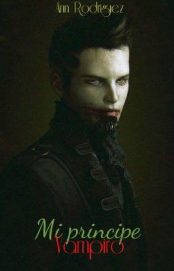 Mi príncipe vampiro [Version2013/borrador]