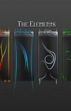 Elementals: The Beginning by Twaurtle