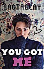 You Got Me || EXO KAI by BaeTaeLay