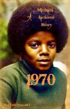 Book 6 - 1970 (Michael Jackson) by MusicAndMeMJ