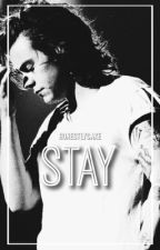 DISCONTINUED stay - h.s. by honestlycake