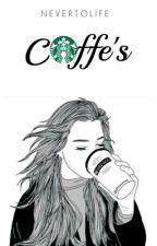 Coffe's  by itsTamaraFlores