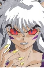 The Demon Within Inuyasha by InuyashaKagome2000