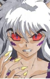 The Demon Within Inuyasha by InuyashaKagome2000