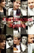 One Direction Ageplay by SaraHasselman