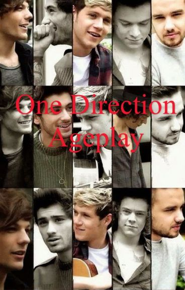 One Direction Ageplay
