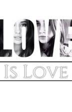 Love Is Love by Camren-4-ever