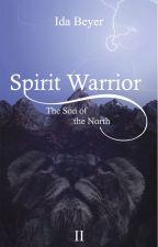 Spirit Warrior - The Son of the North by IdaBeyer