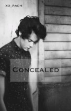 Concealed [h.s] by xo_rach