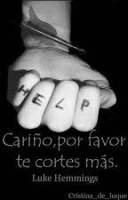 Cariño,por favor no te cortes más. by Cristina_de_luque