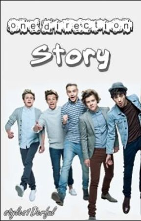 One Direction Story by styles1DERFUL
