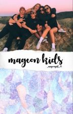 Magcon Kids by _magcongirl_13